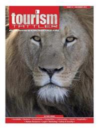 Tourism Tattler December 2016: News, Views, and Reviews for the Travel Trade In, to and Out of Africa.