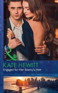 Engaged for her enemys heir