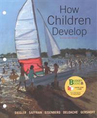 Loose-Leaf Version for How Children Develop 5e & Launchpad for How Children Develop (Six-Months Access) 5e