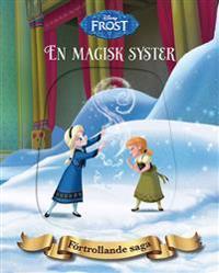 Frost. En magisk syster