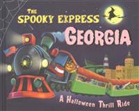The Spooky Express Georgia
