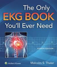 Only EKG Book You'll Ever Need