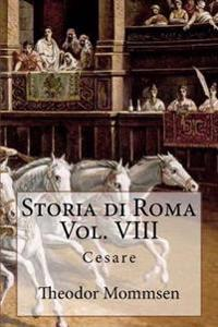 Storia Di Roma: Cesare