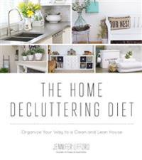 Home Decluttering Diet