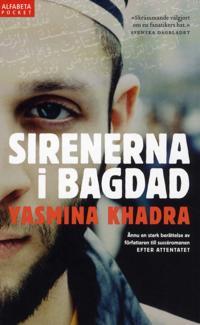 Sirenerna i Bagdad