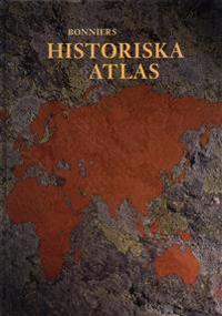 Bonniers Historiska Atlas