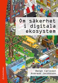 Om säkerhet i digitala ekosystem