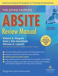 Johns Hopkins ABSITE Review Manual