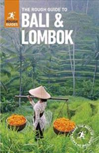 The Rough Guide to Bali and Lombok (Travel Guide)