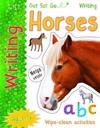 Get Set Go Writing: Horses