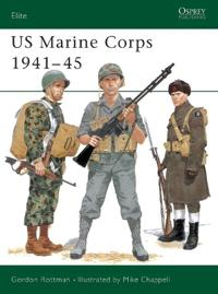 U.S.Marine Corps, 1941-45