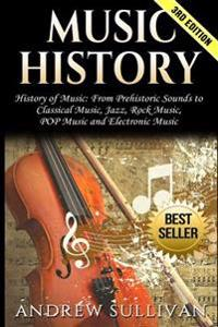 history of jazz and classical music essay