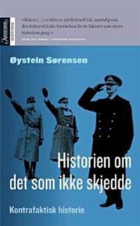 Historien om det som ikke skjedde - Øystein Sørensen | Ridgeroadrun.org
