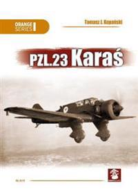 PZL.23 Karas
