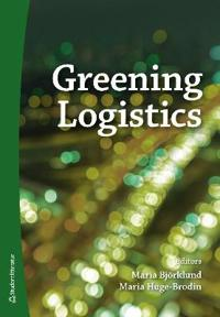 Greening logistics