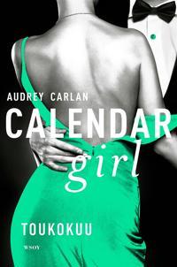 Calendar Girl. Toukokuu