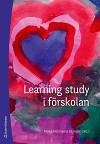 Learning study i förskolan