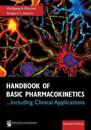 Handbook of Basic Pharmacokinetics . . . Including Clinical Applications