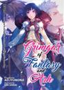 Grimgar of Fantasy and Ash (Light Novel) Vol. 3