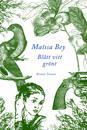 Blått vitt grönt : en roman från Algeriet