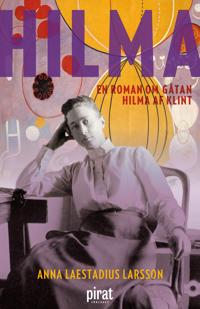 Hilma : en roman om gåtan Hilma af Klint