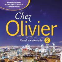 Chez Olivier 2 (cd)