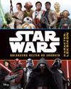 Star wars; galaksens helter og skurker