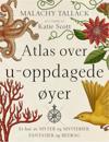 Atlas over u-oppdagede øyer