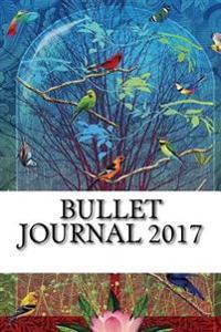 Bullet Journal 2017: The Bullet Journal Grid Notebook