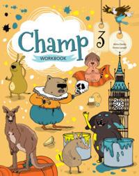 Champ 3 Workbook