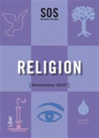 SO-Serien Religion Ämnesbok e-bok DAISY