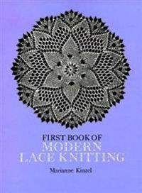 First Book of Modern Lace Knitting.