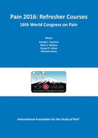Pain 2016 Refresher Courses