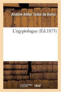 L'�gyptologue