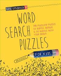 Get Smarter Word Search Puzzles for Kids