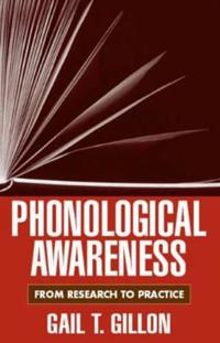 Phonological Awareness