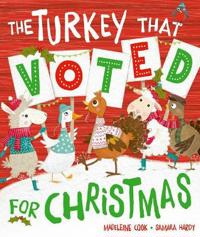 Turkey that voted for christmas