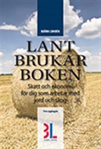 Lantbrukarboken