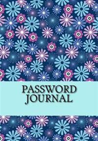 Password Journal: Best Address and Password Journal