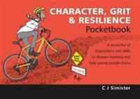 Character, GritResilience Pocketbook