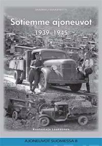 Sotiemme ajoneuvot 1939-1945
