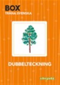Box - Dubbelteckning