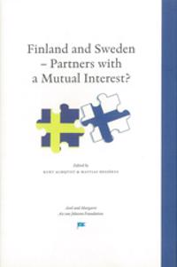 Finland and Sweden - Partners with a Mutual Interest?