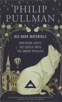 His dark materials - gift edition including all three novels: northern ligh