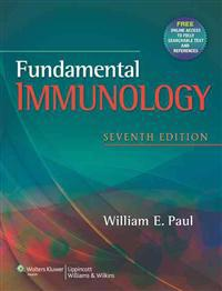 Fundamental Immunology with Access Code