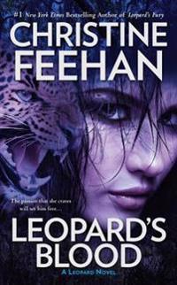 Leopard's Blood