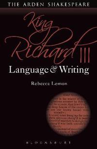 King Richard III: Language and Writing