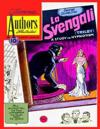 Stories by Famous Authors Illustrated # 12: La Svengali (the Story of Trilby)