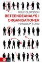Beteendeanalys i organisationer : handbok i OBM