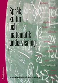 Språk, kultur och matematikundervisning